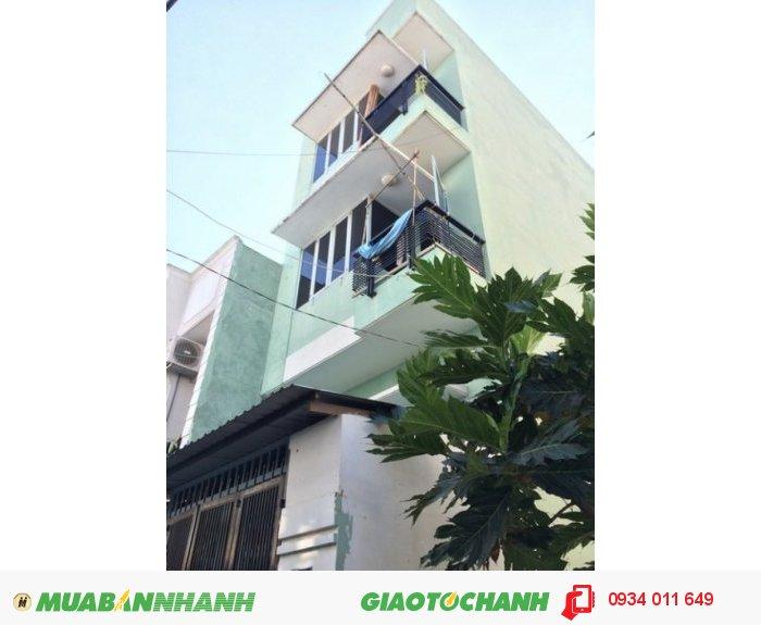 Xuất cảnh bán gấp phố Lững 2 Lầu hẽm 803/44/3A Huỳnh Tấn Phát, Q7 (hẽm 4.5m)