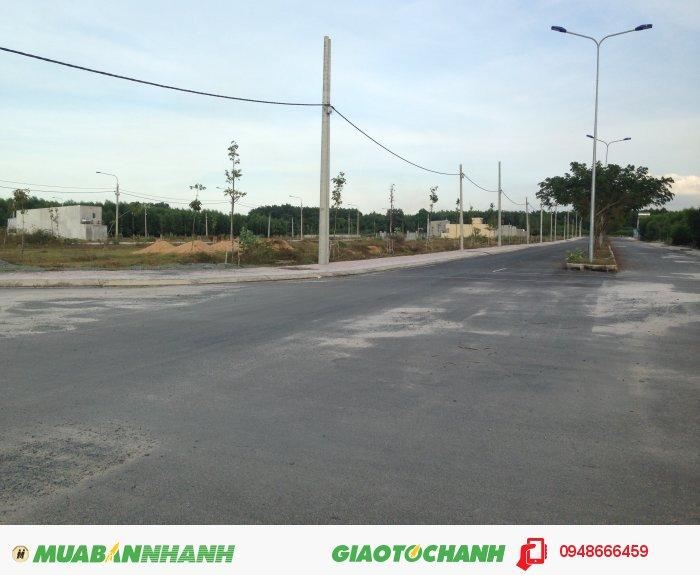 Bán đất liền kề KCN sầm uất đang hoạt động liền kề TP Biên Hòa, giá chỉ 230tr/nền