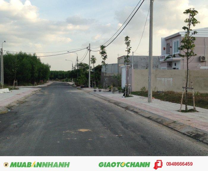 Dự án Lavender city nằm ngay Mặt tiền đường ĐT 768 (TL24) – nối huyện Vĩnh Cửu với TP. Biên Hòa