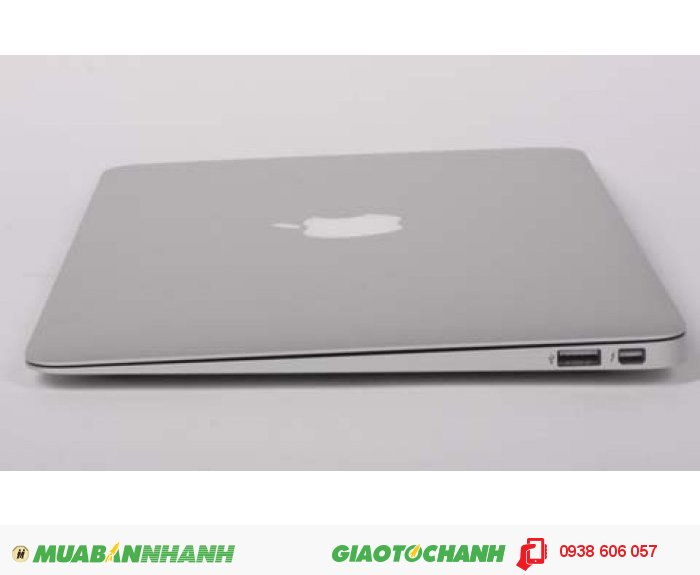 MacBook Air (MD231LL/A) Core I5 3427 1.8GB giá rẻ