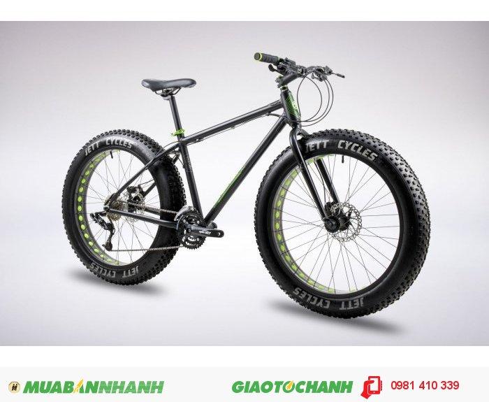 Xe đạp địa hình 26 x 4.0