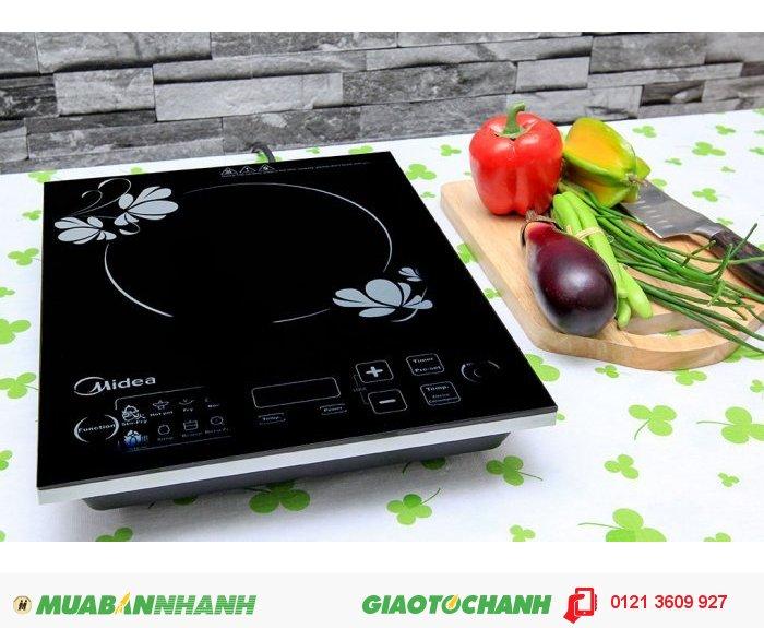 Bếp từ Midea MI-SV21DM