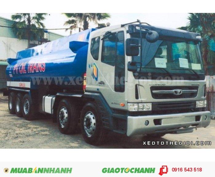 Daewoo Khác sản xuất năm 2015 Số tay (số sàn) Dầu diesel