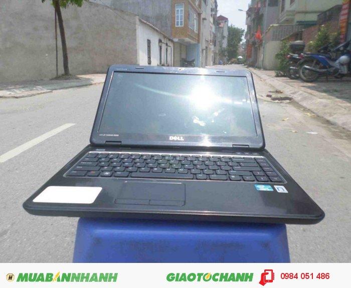 Bán gấp Laptop Dell 4110 đã qua sử dụng - Core I3 2350M, Siêu Khỏe , Giá Tốt