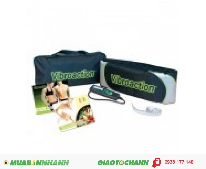 Đai Massage Bụng Vibroaction
