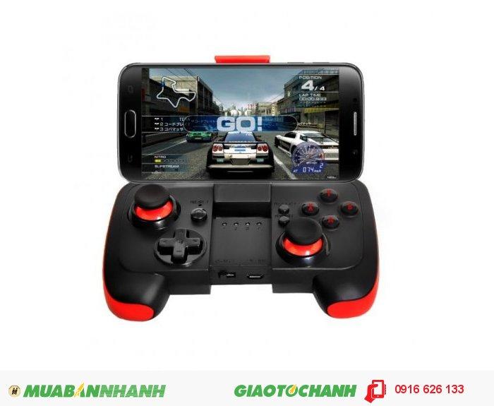 Tay cầm chơi game Bluetooth STK70020