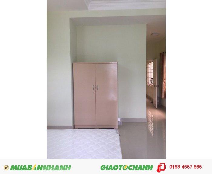 Cho thuê Phòng quận Bình Thạnh, đường Bùi Đình Túy, nhà mới full nội thất