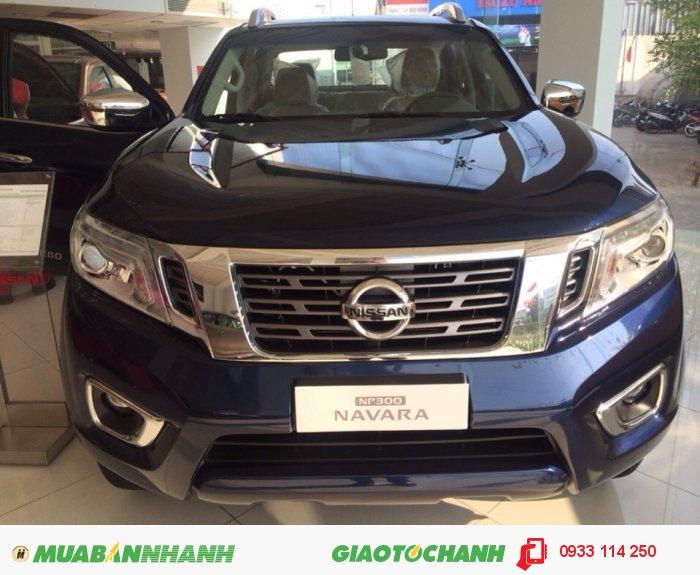 Cần bán xe navara màu xanh mới 2015 Duy nhất tại thị trường Miền Nam