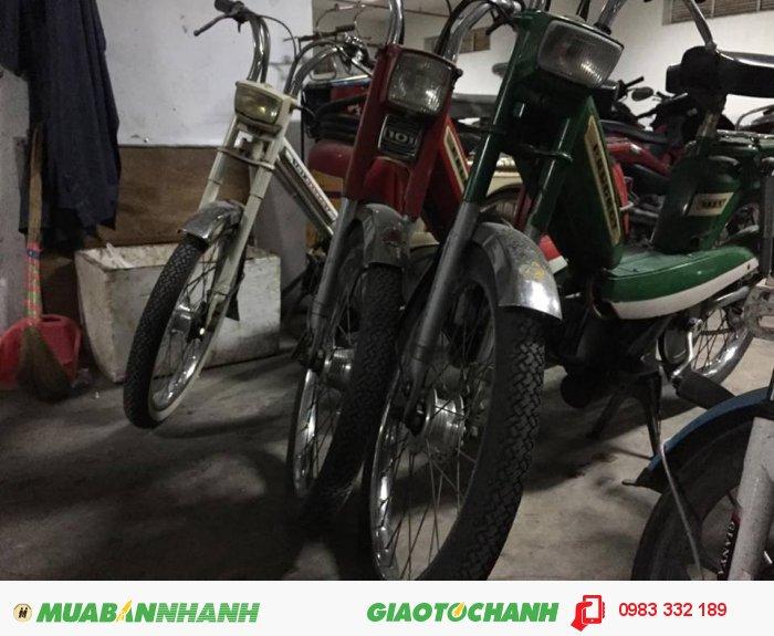 Xe máy điện, xe máy khác Xe cứu hỏa sản xuất năm 1986
