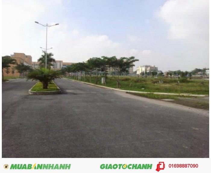 Đất nền bệnh viện quốc tế Becamex-Thuận An,chính chủ,sổ ngay,cơ sợ hạ tầng hoàn thiện