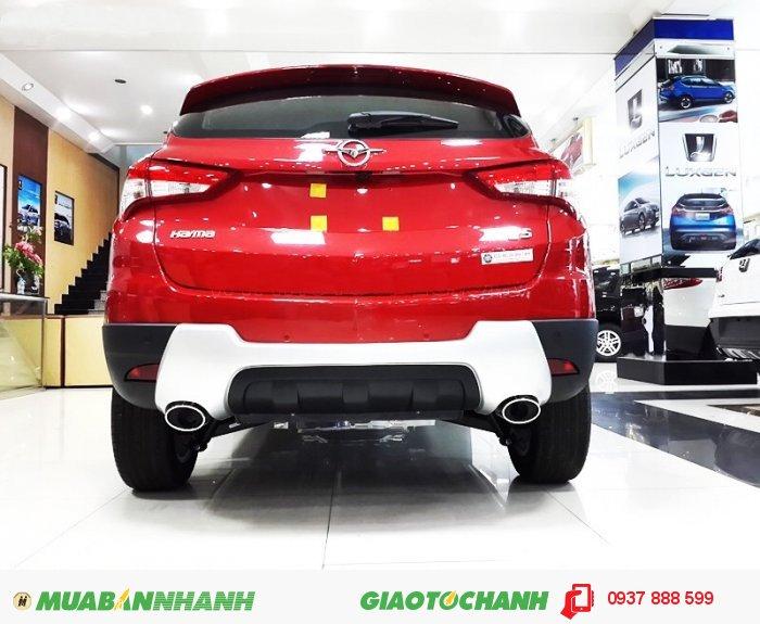 Haima S5 1.5 Cvt Turbo Sport Model 2
