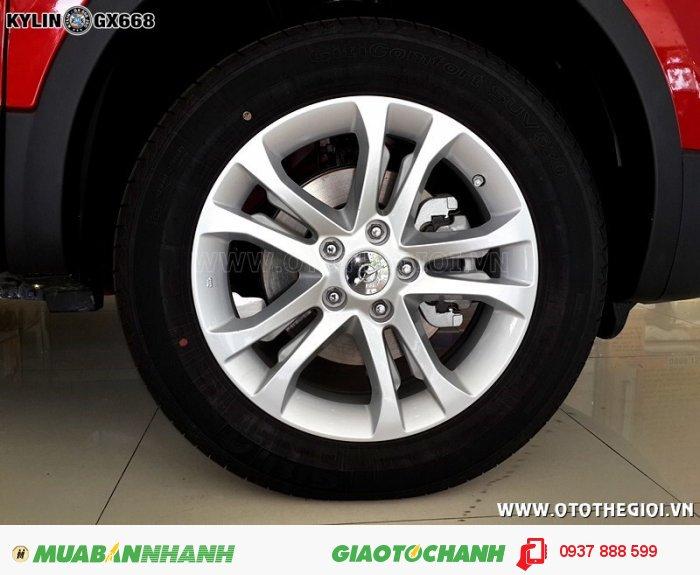 Haima S5 1.5 Cvt Turbo Sport Model 3