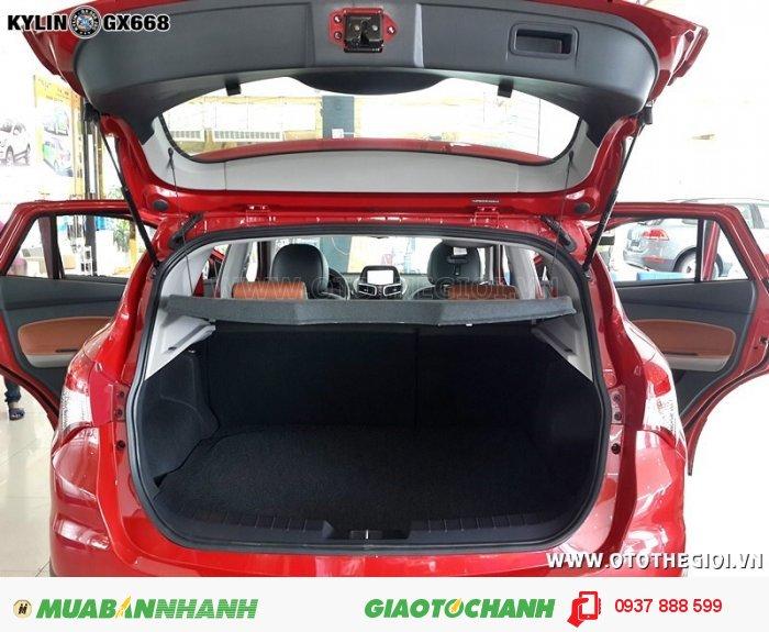 Haima S5 1.5 Cvt Turbo Sport Model 4