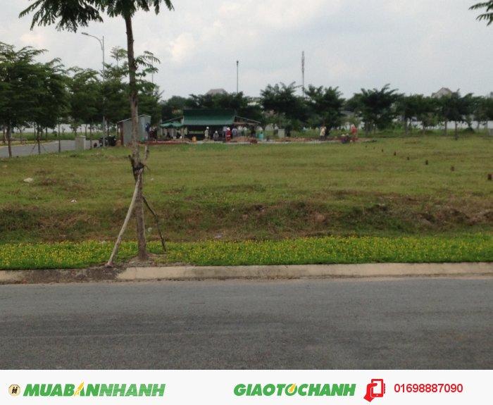 Đất nền đô thị liền kề bệnh viện quốc tế Miền Đông-Thuận An,chính chủ,sổ hồng ngay