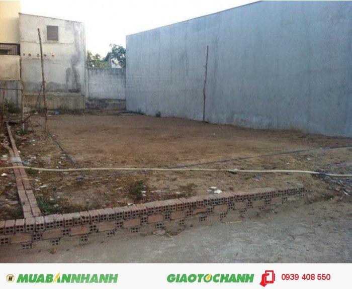 Đất nền cho đầu tư P.Hiệp Phú, Q9 975tr/58m2.