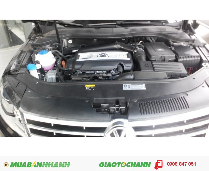Bán xe Volkswagen Passat = Audi A6 nhập khẩu Đức. 1