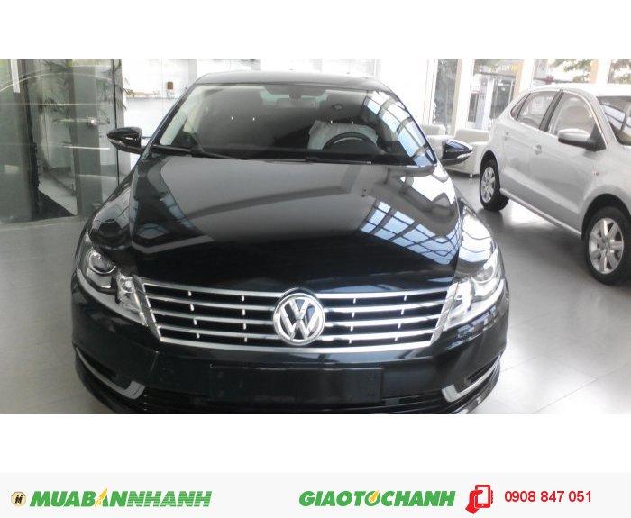 Bán xe Volkswagen Passat = Audi A6 nhập khẩu Đức. 2