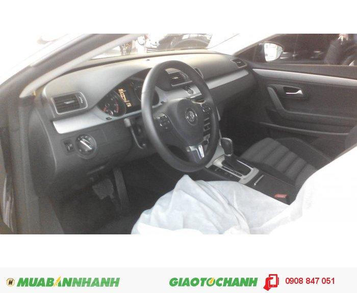Bán xe Volkswagen Passat = Audi A6 nhập khẩu Đức. 4