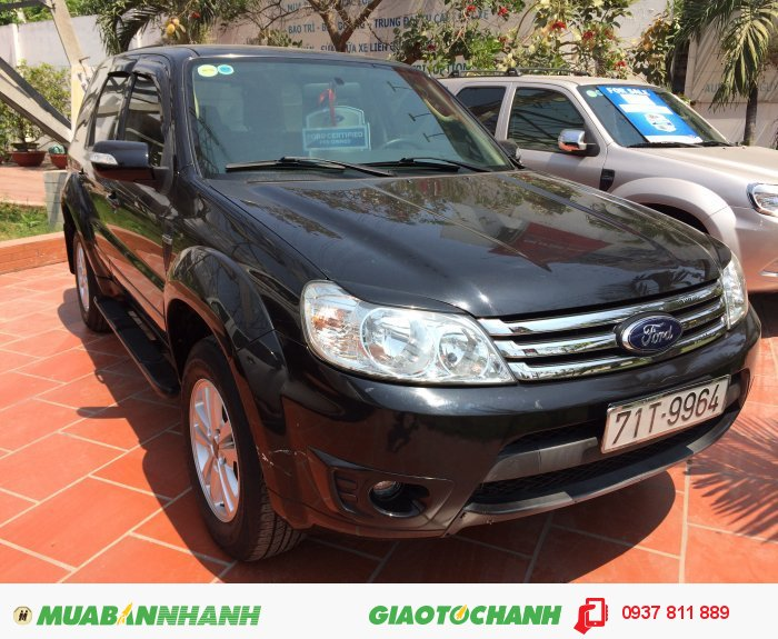 Ford Excape XLT-AT