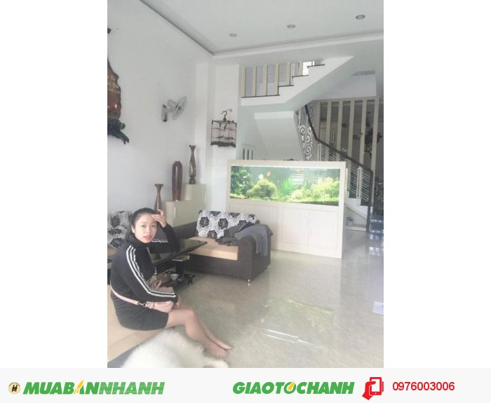 Nhà thổ cư Nguyễn Khuyến siêu đẹp