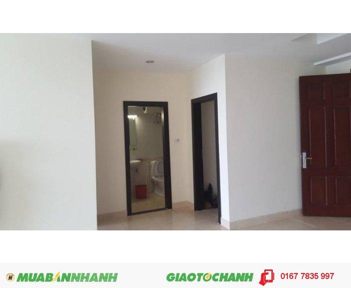 Bán gấp CC The Light Lê Văn Lương,tháp B,3PN,nội thất cơ bản,30tr/m2