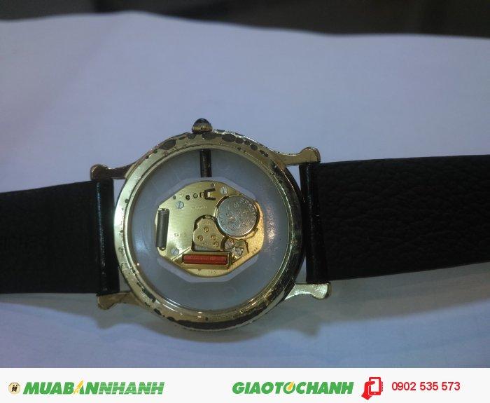 Đồng hồ Quartz Thụy Sĩ4