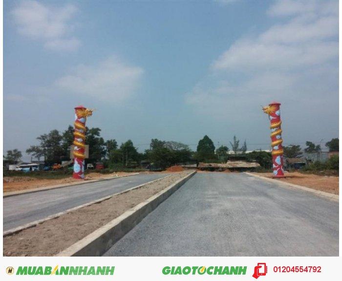 Còn 2 lô vị trí đẹp ngay sân bay Long Thành.Mặt tiền QL51.