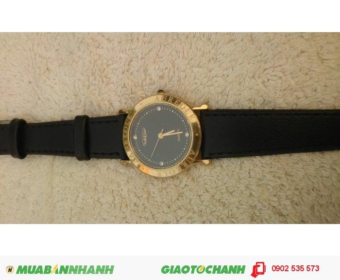 Đồng hồ Quartz Thụy Sĩ0