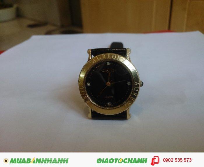 Đồng hồ Quartz Thụy Sĩ2