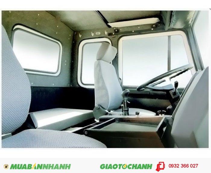 Xe tải 11 tấn mới liên doanh Belarus và Việt Nam