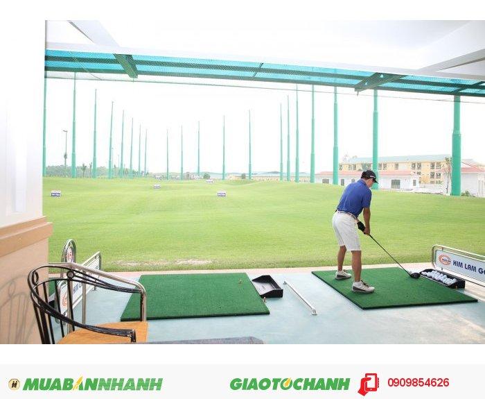 Lưới sân golf2