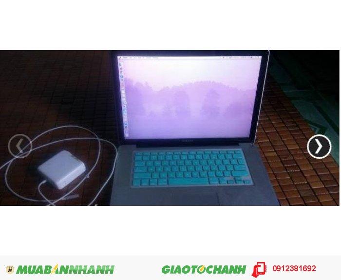 Macbook pro mid 2009 15inch