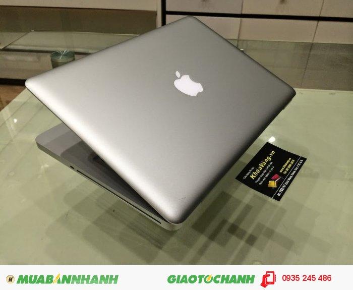 Macbook Pro 2012 13.3 inch MD101 | RAM: 4GB of 1600MHz DDR3