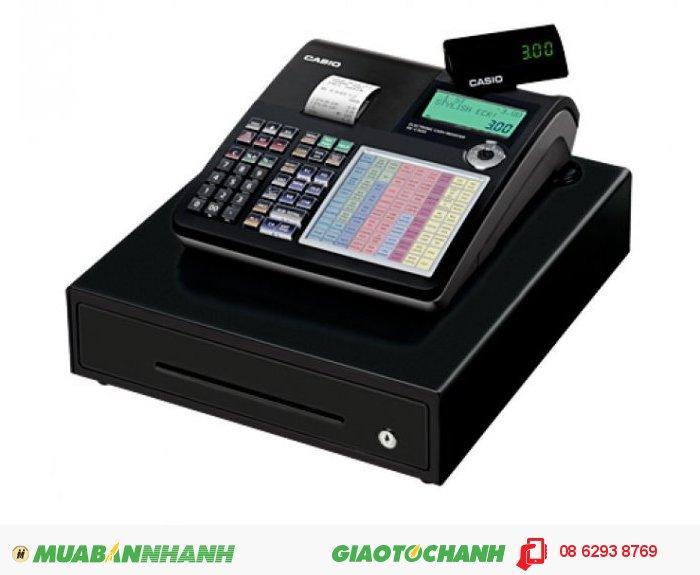 Thanh Lý Máy Tính Tiền Casio SE C3000