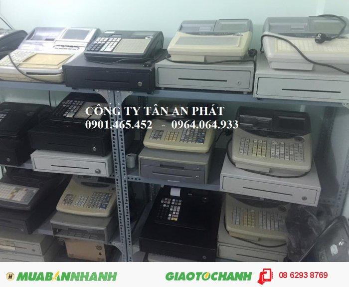 Thanh Lý Máy Tính Tiền Casio SE C3002