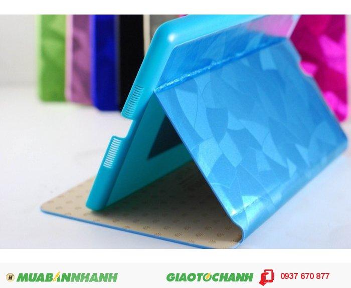 Bao da ipad KAKU Dimond 3D3