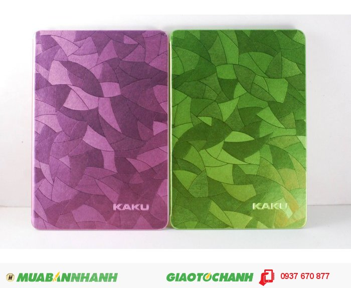 Bao da ipad KAKU Dimond 3D1