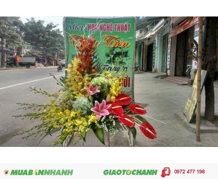 Shop hoa nghệ thuật Thủy Tiên  Địa chỉ: 177a  Lê Lai - Phường Đông Sơn –Thành phố Thanh Hóa.   Email:shophoathanhhoa@gmail.com2