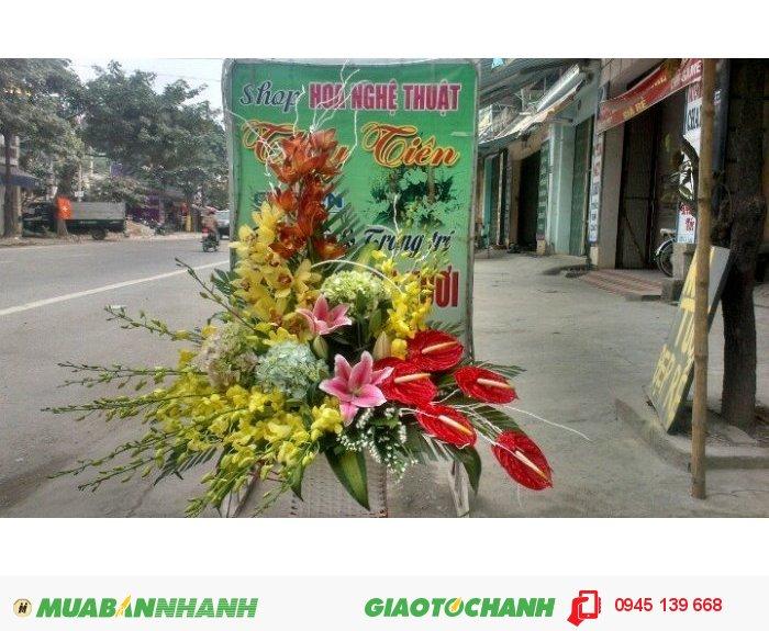 Shop hoa nghệ thuật Thủy Tiên  Địa chỉ: 177a  Lê Lai - Phường Đông Sơn –Thành phố Thanh Hóa.   Email:shophoathanhhoa@gmail.com3