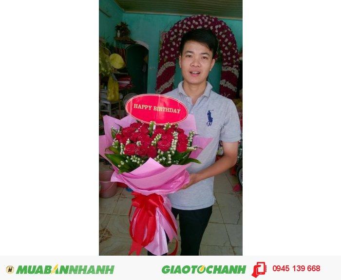 Shop hoa nghệ thuật Thủy Tiên  Địa chỉ: 177a  Lê Lai - Phường Đông Sơn –Thành phố Thanh Hóa.   Email:shophoathanhhoa@gmail.com4