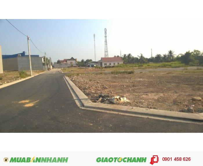 Bán đất Q9, P Long Thạnh Mỹ. MT đường Nguyễn Xiển