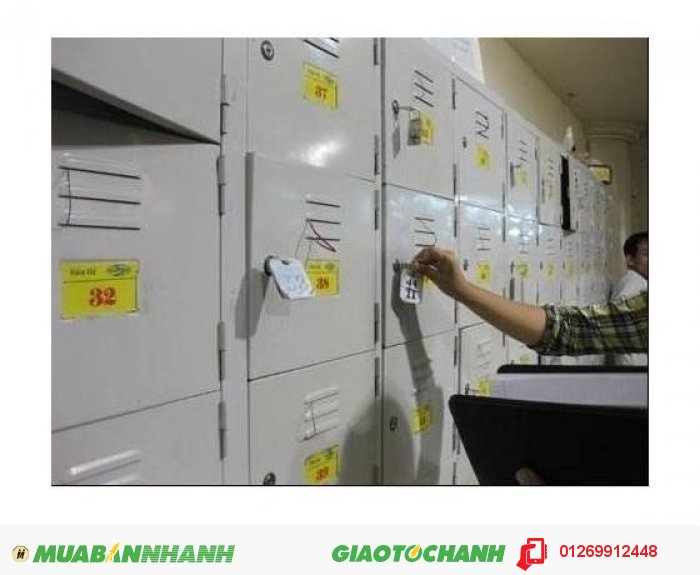 Tuyển Nam/Nữ phát thẻ tủ , quẹt thẻ từ hệ thống siêu thị Big C , Metro