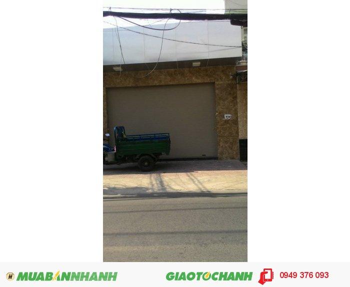 Cho thuê Nhà MT Đường Phú Thọ Hòa cho thuê gấp liên hệ nhanh