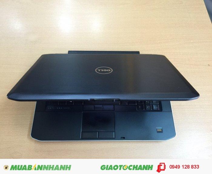 Dell Latitude E5430 i5 3320M 2.6GHZ 4GB 320GB 14 win 7 99% USA3
