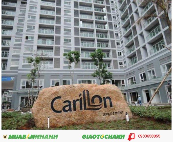 Gia 1,5ty/căn. Căn hộ chung cư MT đường Hoàng Hoa Thám, Quận Tân Bình.