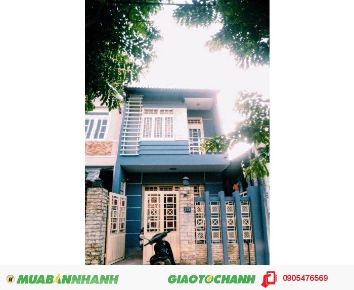 Bán nhà MT đường Hoàng Tăng Bí, Hòa An, Cẩm Lệ, Đà Nẵng
