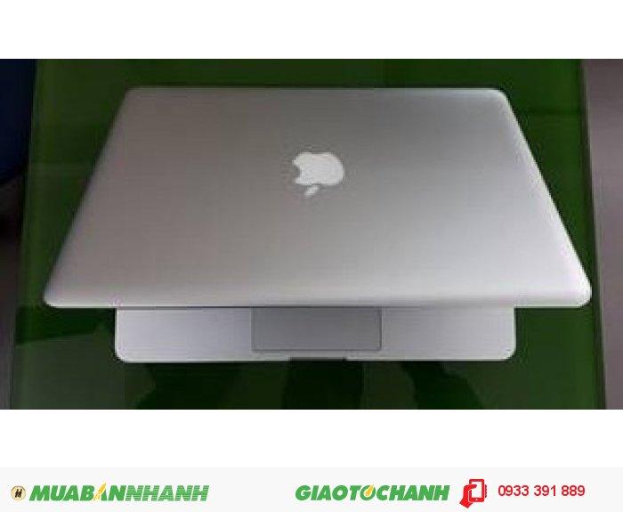 Bán Macbook MD101 i5 - 3210M máy cực đẹp nguyên zin