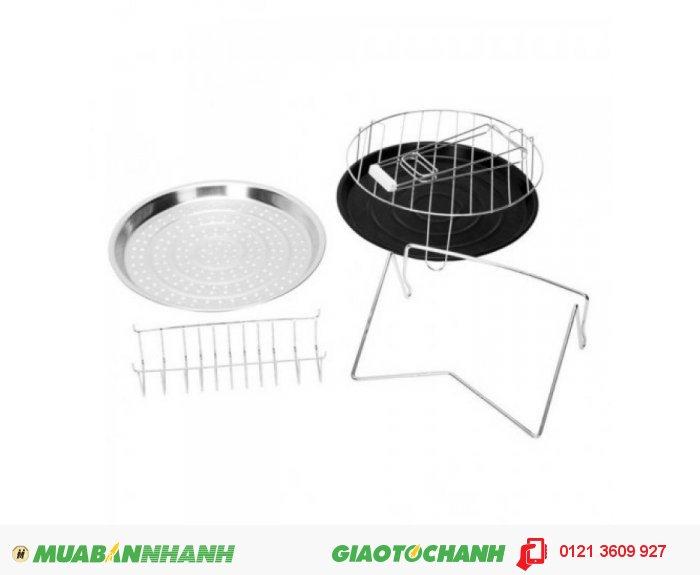 Lò nướng thủy tinh Gali GL-1100