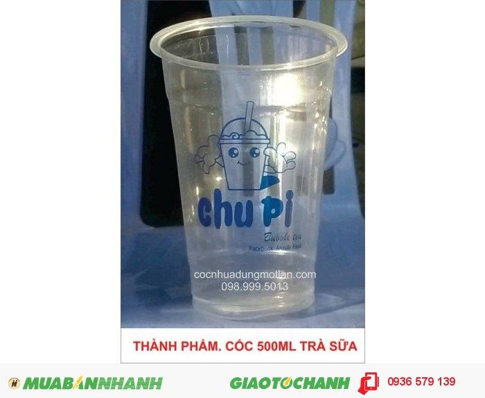 In cốc nhựa, in logo cốc nhựa, in cốc nhựa dùng một lần1