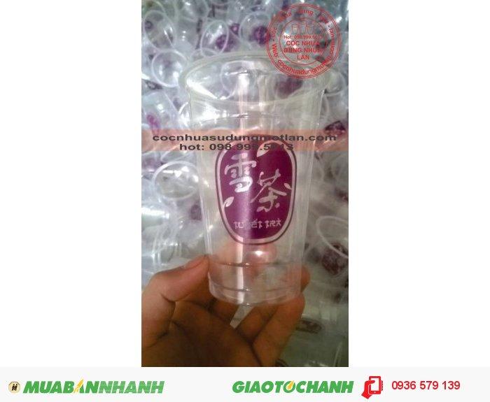In cốc nhựa, in logo cốc nhựa, in cốc nhựa dùng một lần4